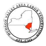 Become an activist! Follow the Hudson Valley Area Labor Federation